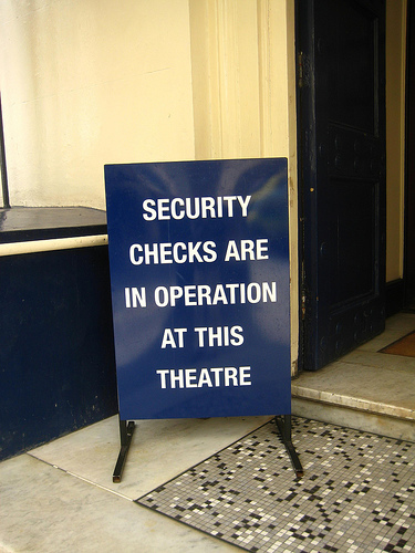 3449312233 c4e6ce7ef8 Picking The Right Security Service Can Help Your Commercial Property Be More Profitable!