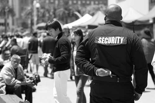 5822571460 5bef5e5438 Event Security | 5 Helpful Tips To Keep Your Event Safe