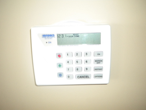 6900787693 3226cfcc32 7 Mistakes To Avoid When Choosing A Home Alarm System
