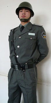 3677542009 16e6d93112 Why Should A Shopping Mall Consider Hiring Trained Uniformed Security Guards?